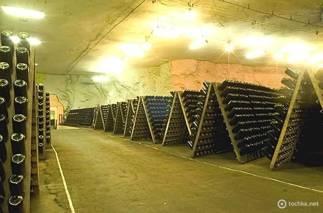 Артемівський завод шампанських вин