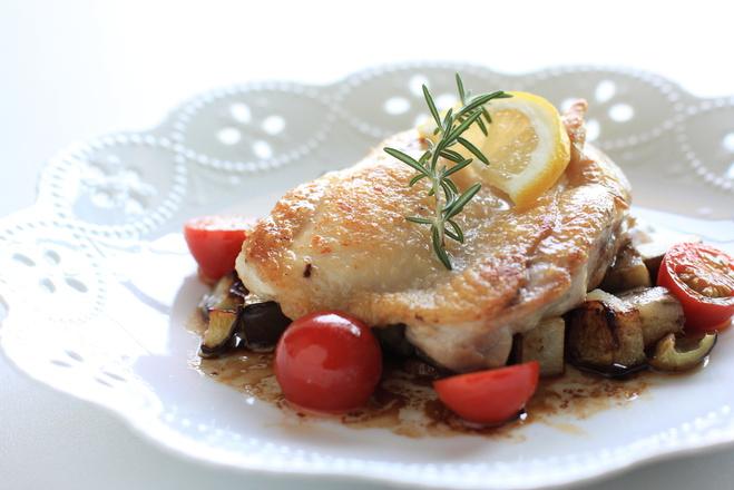 М'ясо по-французьки: рецепт