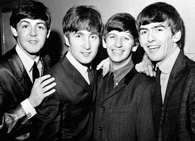"""The Beatles"" зазвучали українською"
