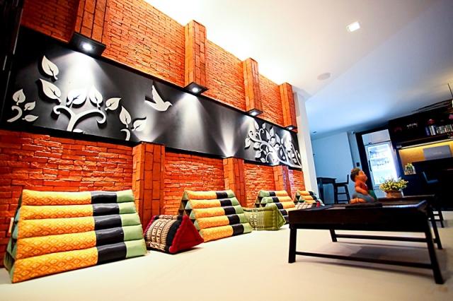 Лучшие хостелы мира: NapPark Hostel at Khao San
