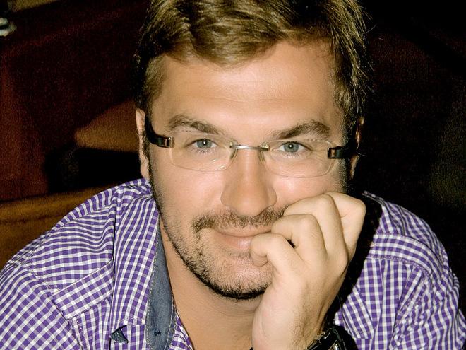 Александр Понамарев