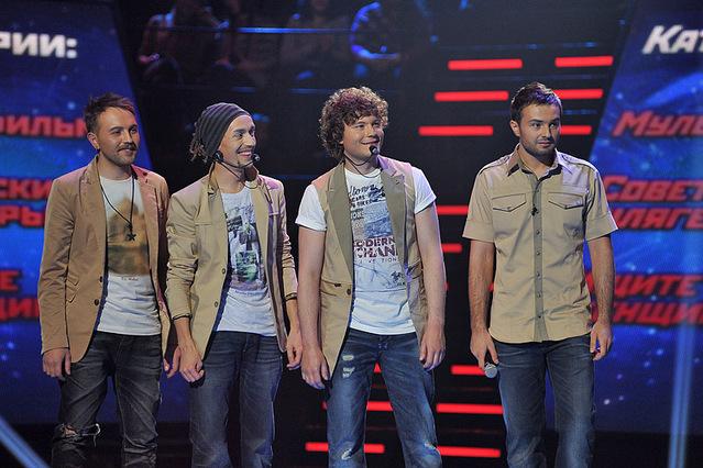 Зоряний ринг, 20.03.2012