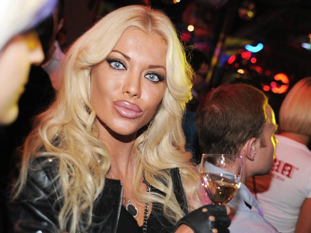 ТОП-5 украинских звезд с ужасным макияжем!