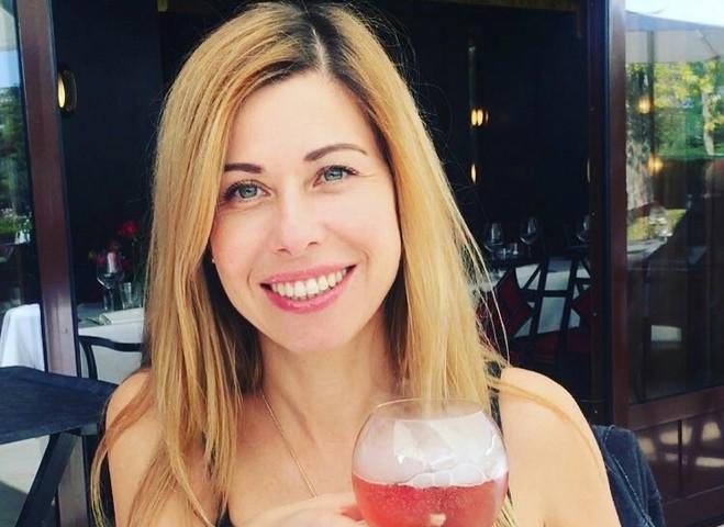 Ірина Букур