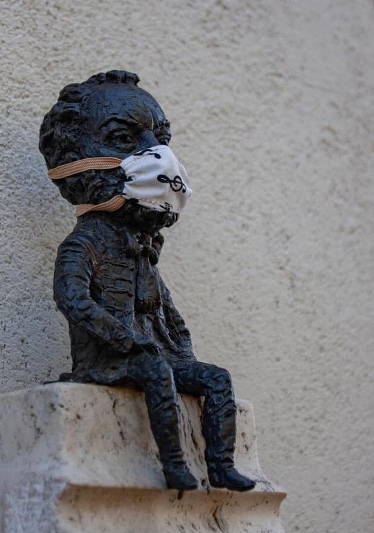 ужгородські міні-скульпутрки