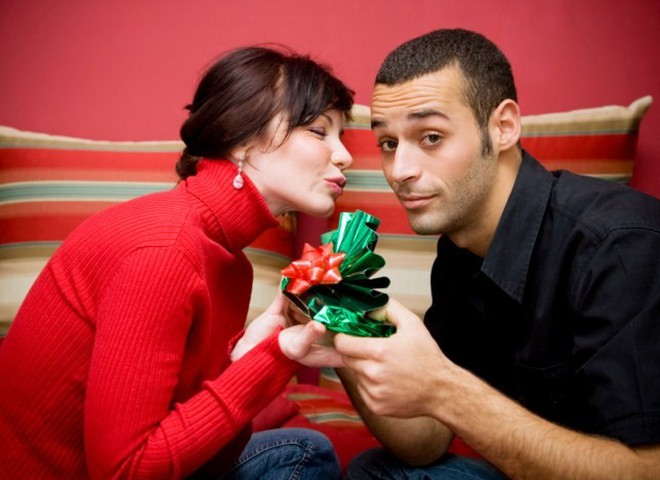 Подарки День святого Валентина