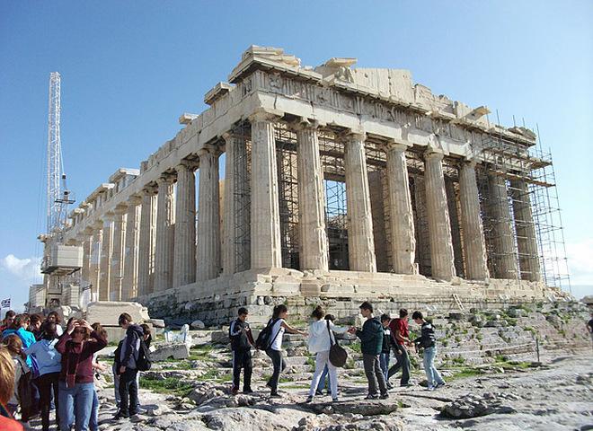 3 причини поїхати до Греції без турагенства