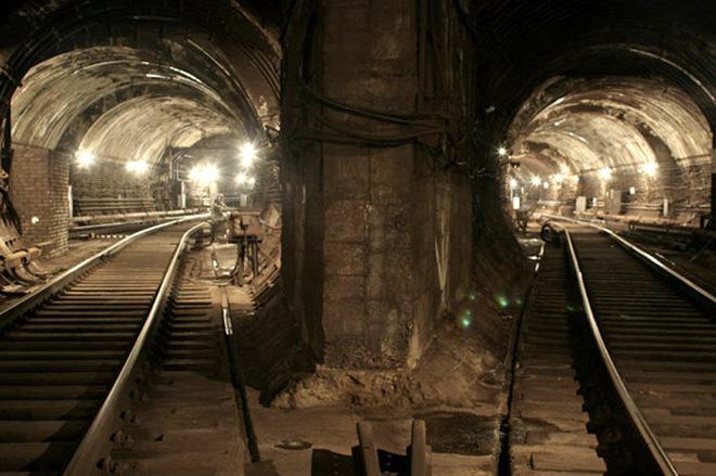 Киевское метро: самые интересные факты о столичной подземке