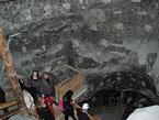 Соляная шахта Величка, Польша