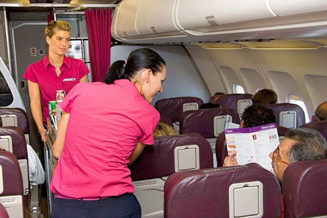 Лоукост авиакомпании: Wizz Air