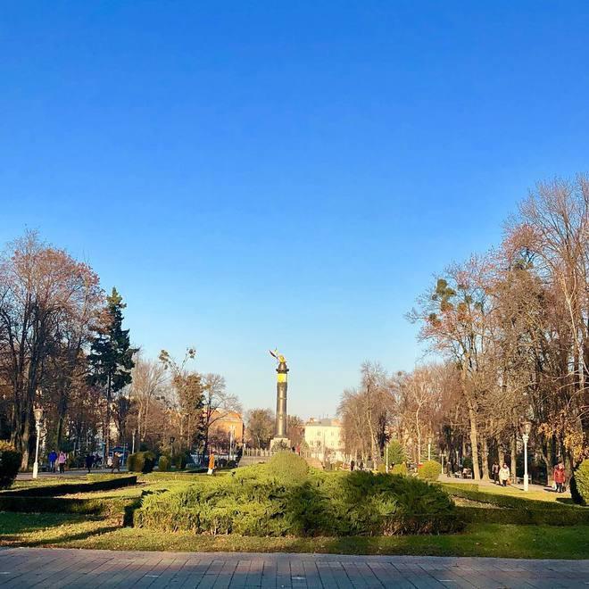 Тур выходного дня: планируем уикенд в Полтаве