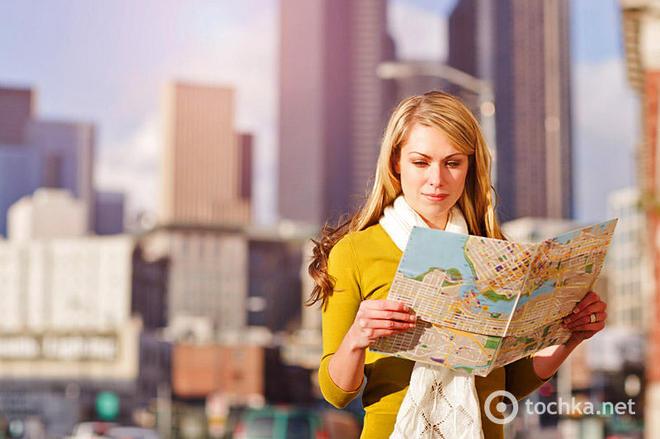Что делать, если потеряли загранпаспорт за границей