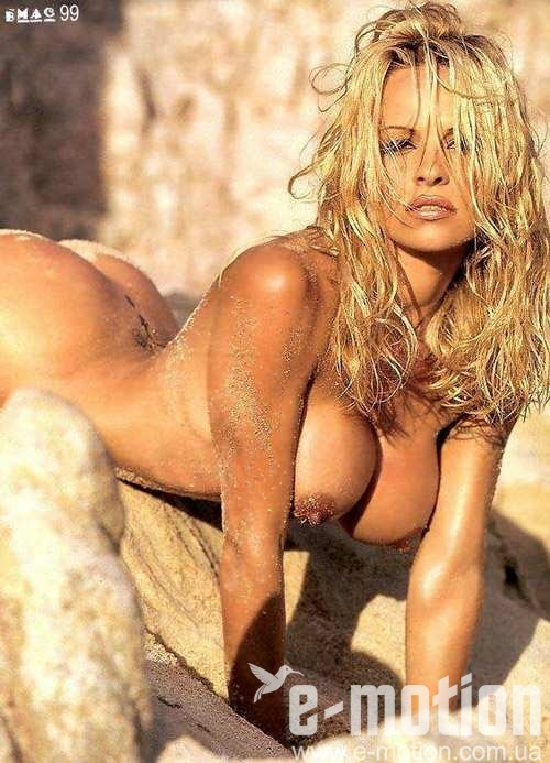Pamela anderson full sex tape with her rock partner