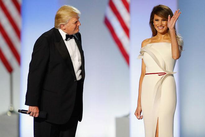 Во что одеваются самые влиятельные женщины в политике