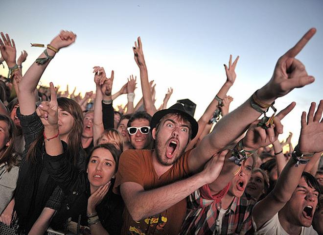 Музичні фестивалі літа 2012: Heineken Open'er festival