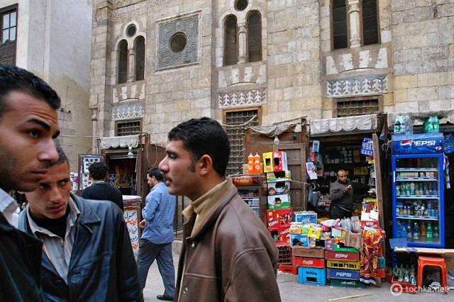 Как разводят туристов в Турции