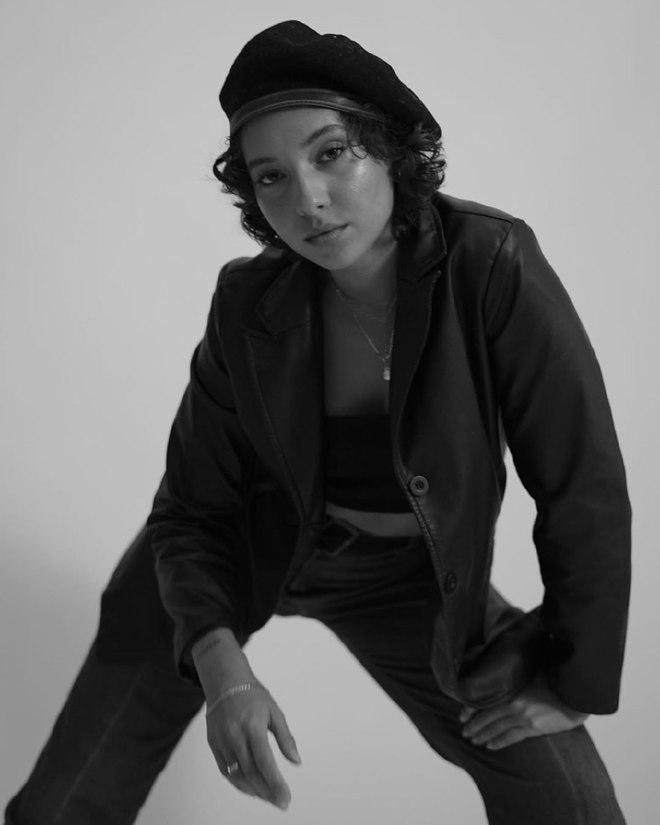 Ванесса Валладарес