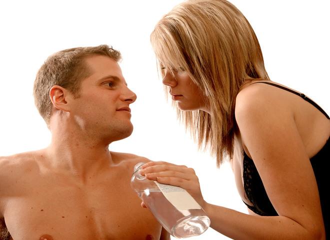 Секс со смазкой: выбирай вкусную
