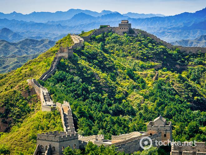 10 стран, которые обязательно стоит посетить. Китай