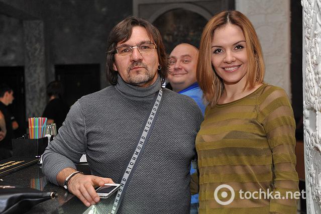 Вечеринка Киев Электро