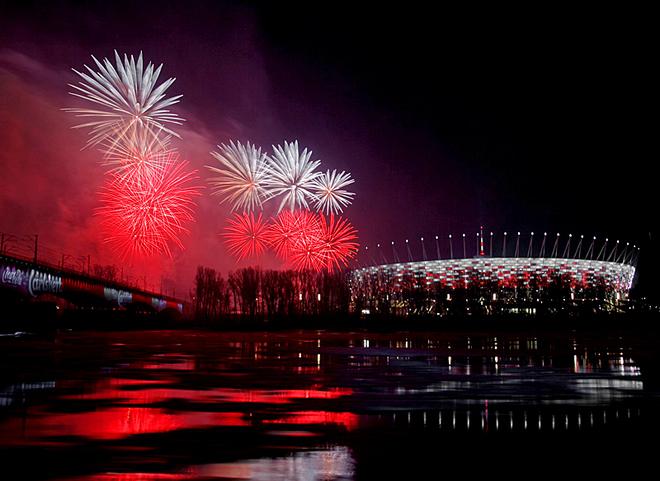 ТОП-5 способів потрапити на концерт Мадонни: Варшава, Національний стадіон