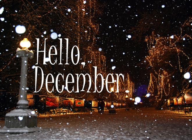 Кожен день в історії: події 4 грудня, про які ти повинна знати