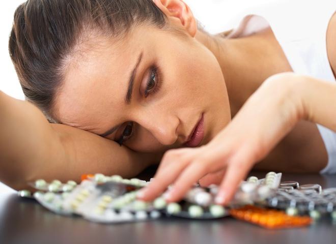 лучший антидепрессант