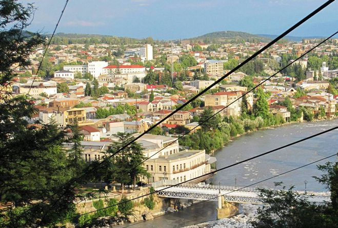 Грузія