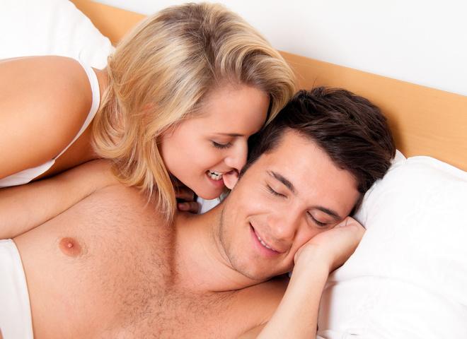 Смазка при первом сексе