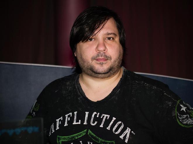 Богдан Уцехи