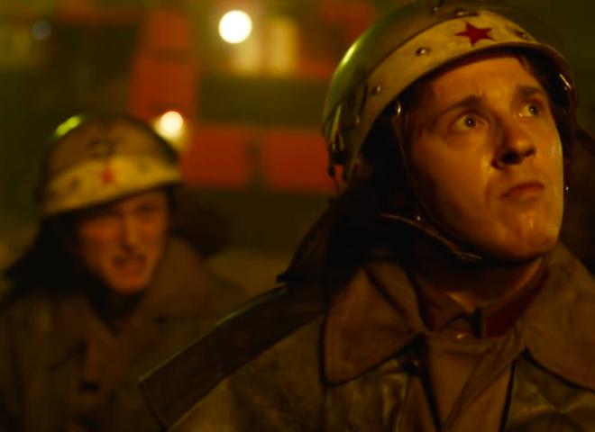 """НВО презентовал сериал """"Чернобыль"""": читай первые отзывы критиков"""