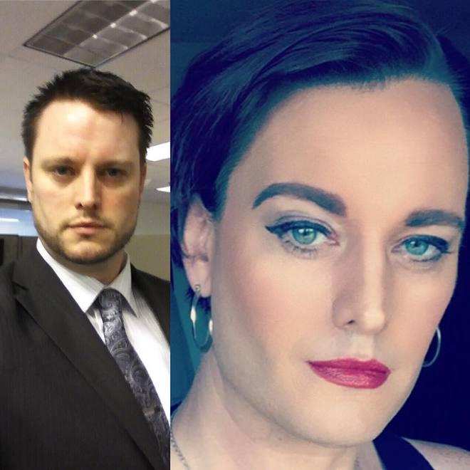 Новая жизнь. Трансгендеры до и после изменений