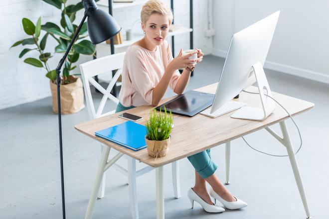 Работа мечты: 5 правил твоей эффективности в офисе