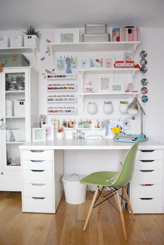 Дизайн комнаты школьника