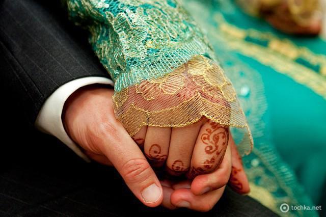 Свадьба «не как у всех»: Свадьба в Марокко