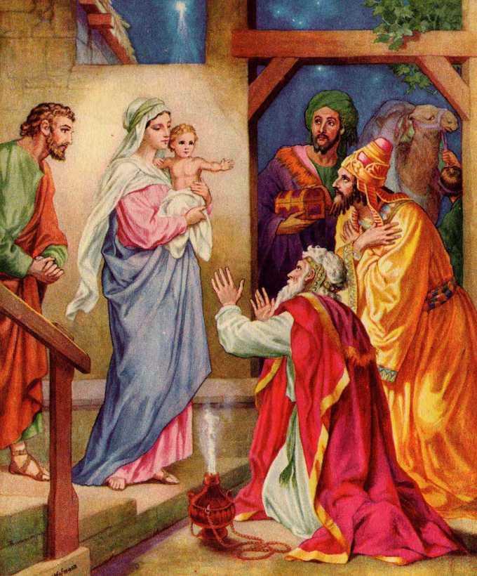 Різдво Христове: історія, традиції і звичаї свята