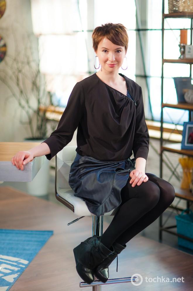 Инесса Соболева