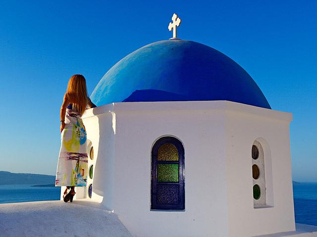 3 причины поехать в Грецию без турагенства