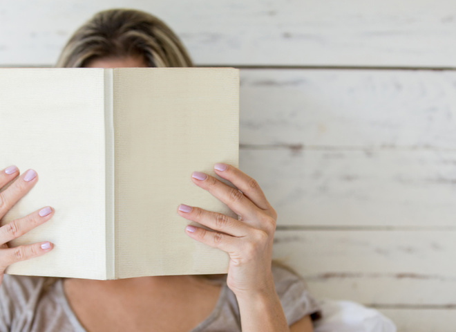 Яка нам потрібна література, читати, книги