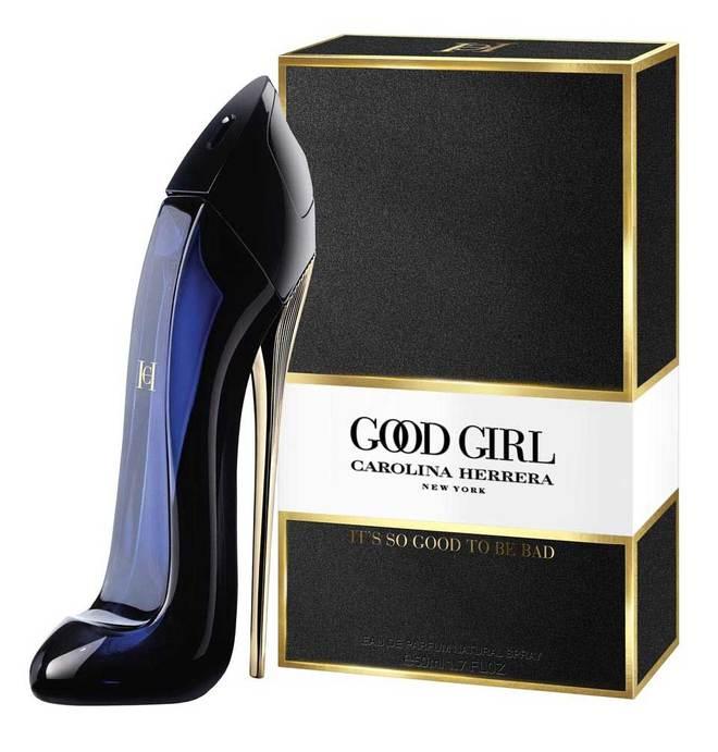 ТОП-5 сексуальных ароматов для девушек