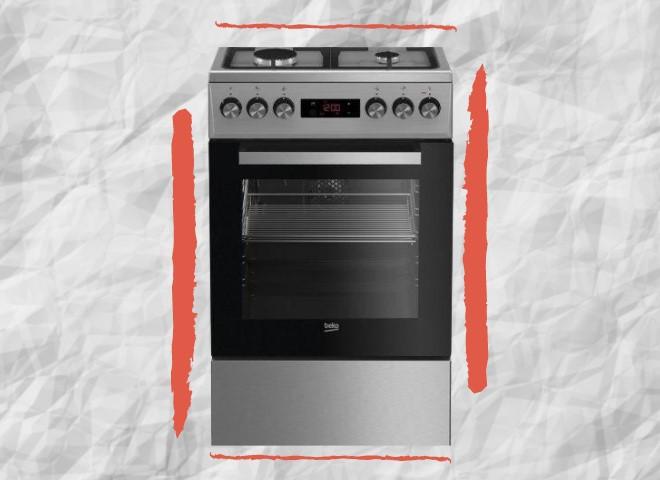 Как сохранить плиту чистой?