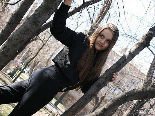 Поліна Андрєєва, Нова Хвиля