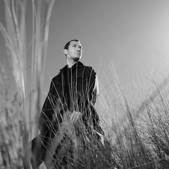 Актер Джуд Лоу стал лицом новой кампании Prada