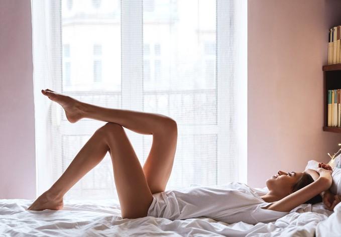 Як врятуватися від спеки: постільна білизна з охолоджуючим ефектом