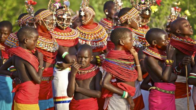 5 самых шокирующих сексуальных традиций народов мира