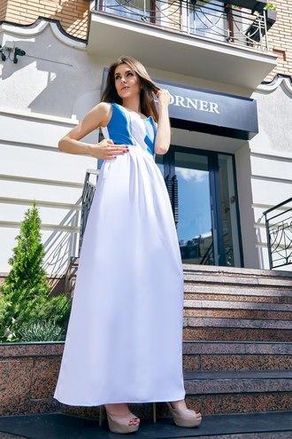 Длинная юбка Liudmila Chernetskaja, 1400 грн