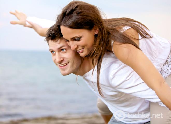 Как влюбить парня