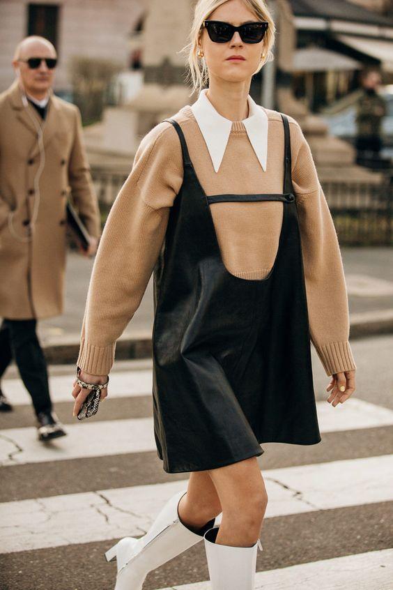 Модные винтажные тенденции 2020