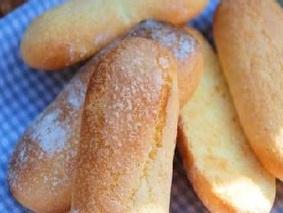 Печенье своярди