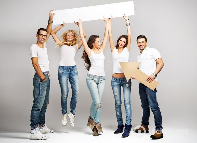 Всемогущая реклама: 5 способов безошибочного воздействия на потребителя